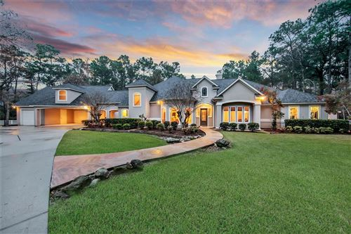 Photo of 17102 Indigo Hills Drive, Magnolia, TX 77355 (MLS # 21471681)