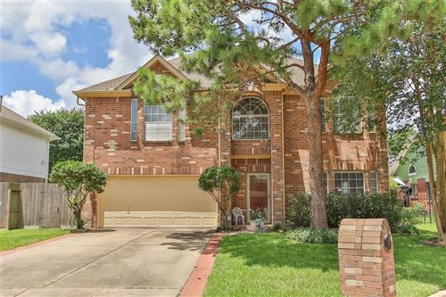 Photo of 8019 Makaha Circle, Houston, TX 77095 (MLS # 70103681)