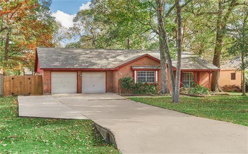 Photo of 59 Artesian Oaks Drive, Conroe, TX 77304 (MLS # 70722681)