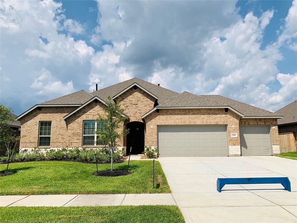 12610 Beddington Court, Tomball, TX 77375 - #: 73029681