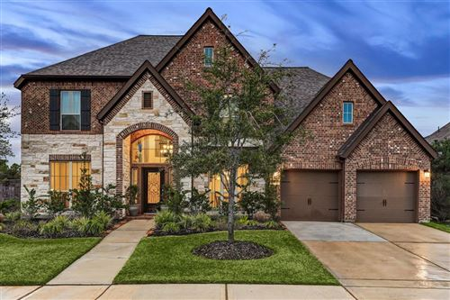 Photo of 2420 Copper Sky Drive, Pearland, TX 77584 (MLS # 23251682)