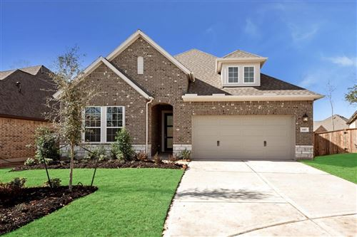 Photo of 103 Catesby Court, Conroe, TX 77304 (MLS # 55728682)