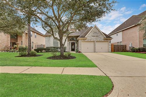 Photo of 3706 Pine Stream Drive, Pearland, TX 77581 (MLS # 90654682)