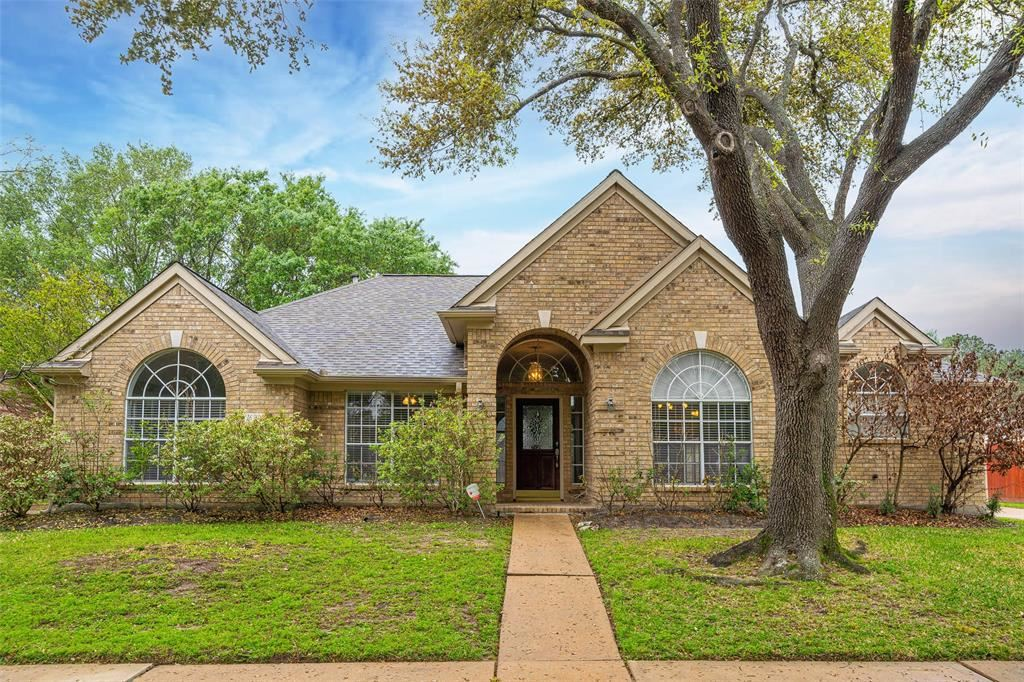 16214 Willowpark Drive, Tomball, TX 77377 - #: 92507682