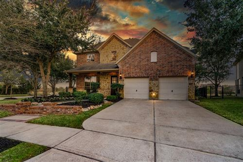 Photo of 18327 Chapmans Count Road, Cypress, TX 77433 (MLS # 11677683)