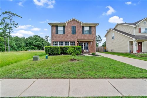 Photo of 407 Laurel Timbers Drive, Houston, TX 77339 (MLS # 19855683)