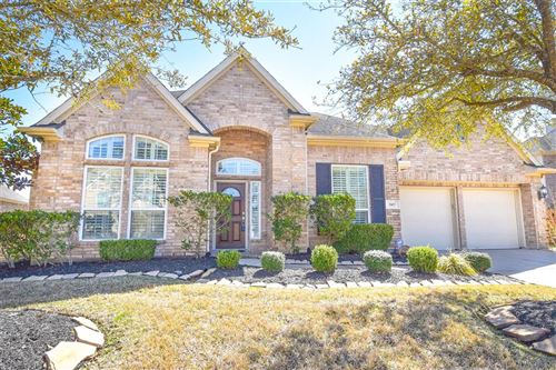 Photo of 3307 Sequoia Lake Trail, Pearland, TX 77581 (MLS # 25520683)
