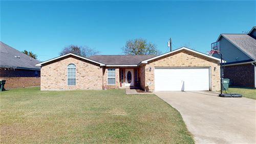 Photo of 1311 E Washington Street, Giddings, TX 78942 (MLS # 39705683)