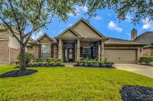 Photo of 12127 Guadalupe Trail Lane, Humble, TX 77346 (MLS # 84970683)