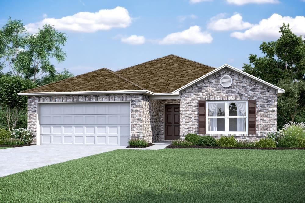 18847 Palmetto Hills Drive, New Caney, TX 77357 - #: 29577683
