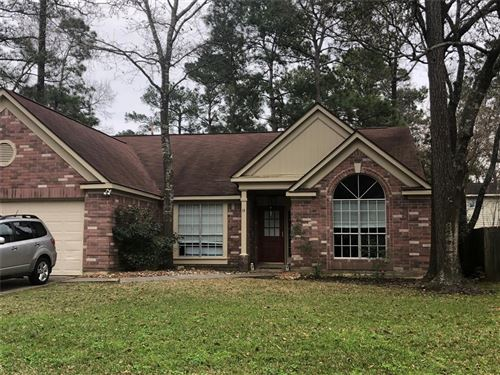 Photo of 10 Cottage Grove Place, The Woodlands, TX 77381 (MLS # 12450684)