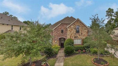 Photo of 14607 Lindale Rose Lane, Humble, TX 77396 (MLS # 20332684)
