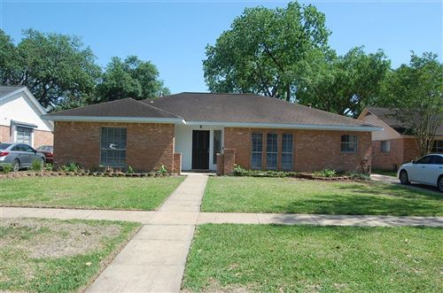 Photo of 21319 Park Tree Lane, Katy, TX 77450 (MLS # 31926684)