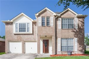 Photo of 1802 Oak Valley Drive, Kemah, TX 77565 (MLS # 51004684)