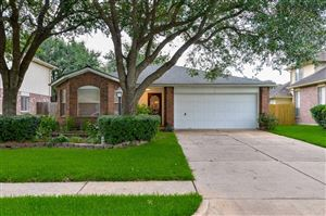 Photo of 18018 Heron Forest, Humble, TX 77346 (MLS # 84177684)