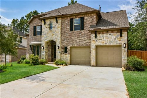 Photo of 233 Bronze View Drive, Montgomery, TX 77316 (MLS # 84331684)
