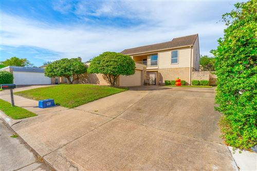 Photo of 14214 Hillvale Drive, Houston, TX 77077 (MLS # 91609684)
