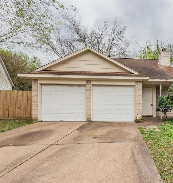 13607 Alon Lane, Houston, TX 77014 - MLS#: 16852684