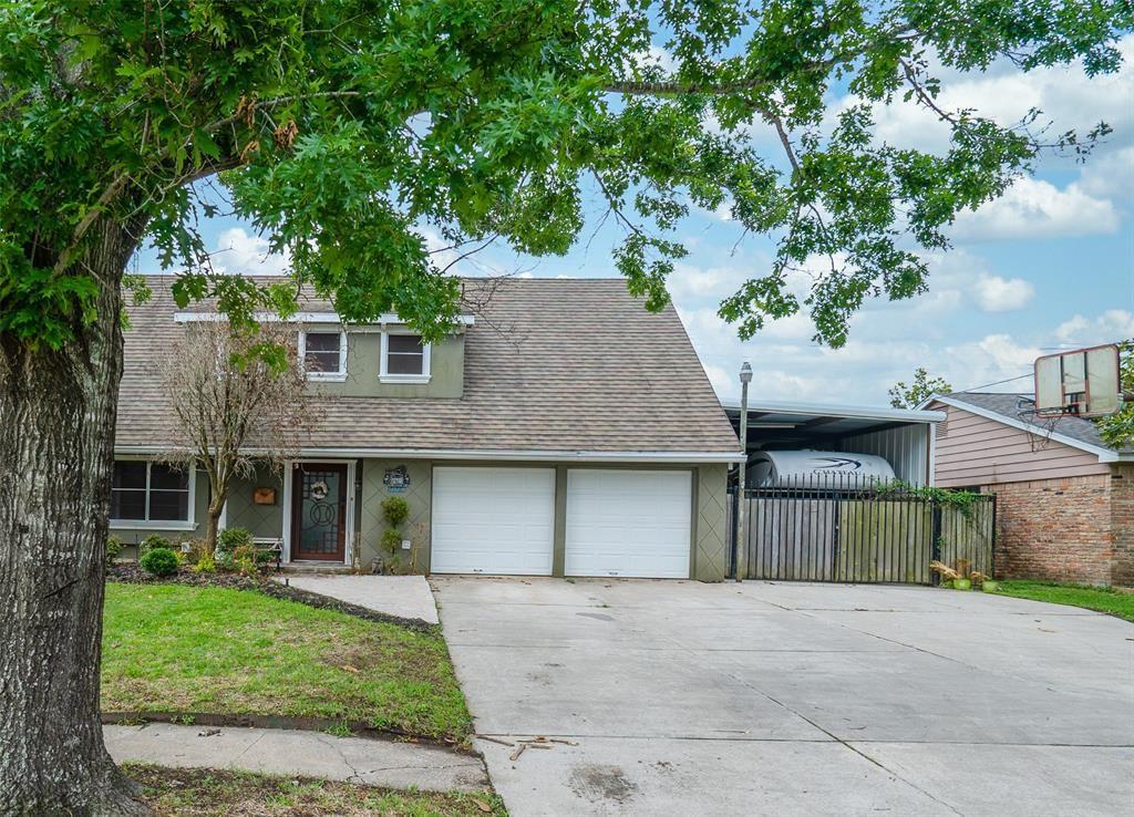 12110 Sagedowne Lane, Houston, TX 77089 - MLS#: 34451684