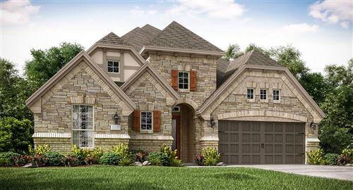 Photo of 3450 Oakheath Manor Way, Porter, TX 77365 (MLS # 26259685)