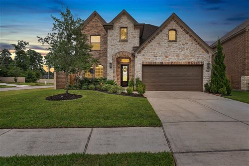 Photo of 27966 Emory Cove Drive, Spring, TX 77386 (MLS # 37032685)