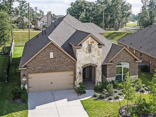 Photo of 83 W Wading Pond, The Woodlands, TX 77375 (MLS # 58560685)