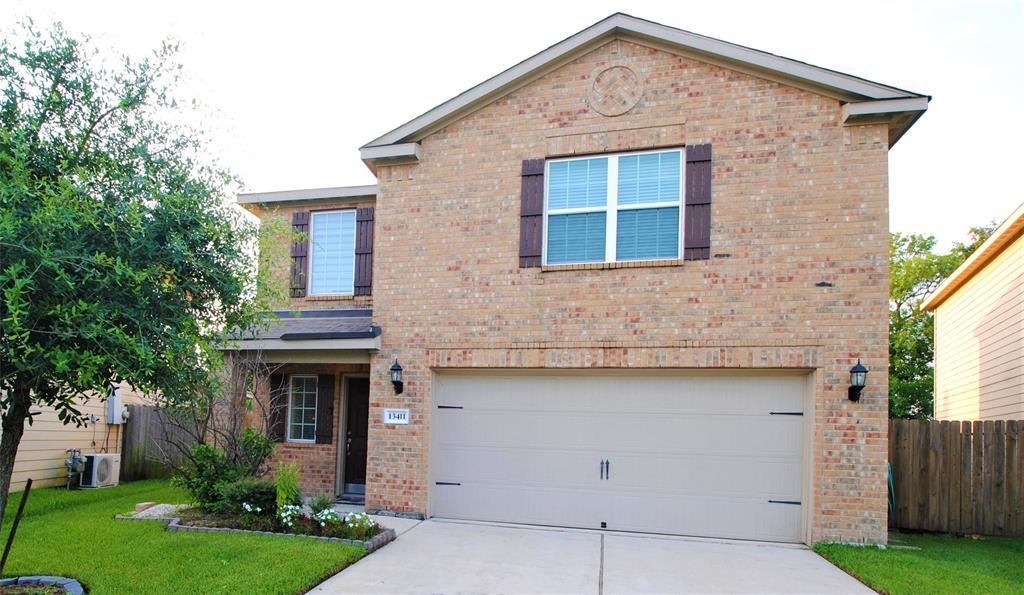 Photo for 13411 Lost Pines Bend Court, Houston, TX 77049 (MLS # 86900685)