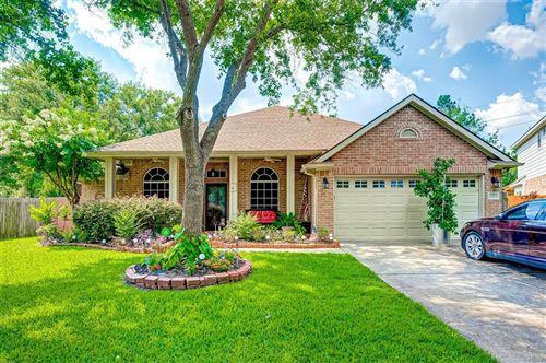 Photo of 17242 Firecreek Ridge Drive, Houston, TX 77095 (MLS # 22153686)