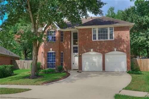 Photo of 23319 Lone Wolf Trail, Spring, TX 77373 (MLS # 36307686)