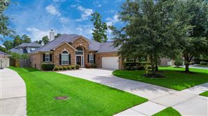 Photo of 12122 Badlands Bend Lane, Humble, TX 77346 (MLS # 45495686)