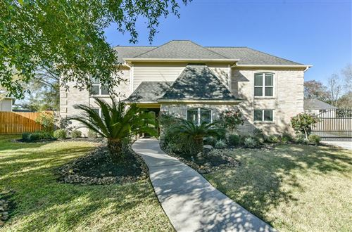 Photo of 20007 Medicine Bow Court, Humble, TX 77346 (MLS # 61050686)