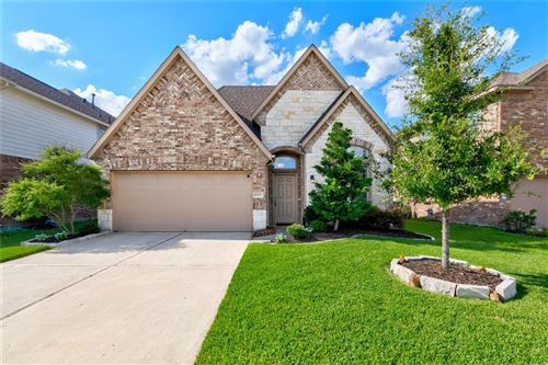 Photo of 13331 Davenport Hills Lane, Humble, TX 77346 (MLS # 82206686)