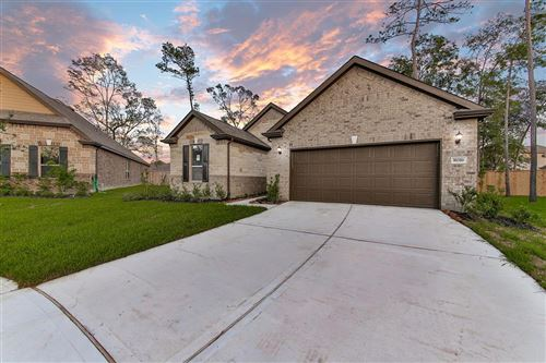 Photo of 10310 Eagle Hollow Drive, Humble, TX 77338 (MLS # 84396686)