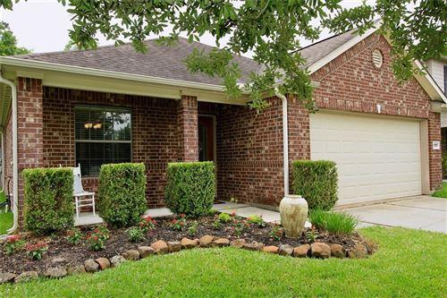 Photo of 2737 Sandberry Drive, Houston, TX 77345 (MLS # 85355686)