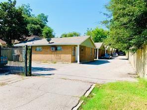 Photo of 4823 Lavender Street, Houston, TX 77026 (MLS # 8856686)