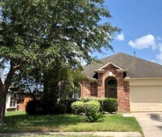 1106 Sun Prairie Drive, Houston, TX 77090 - #: 26862686