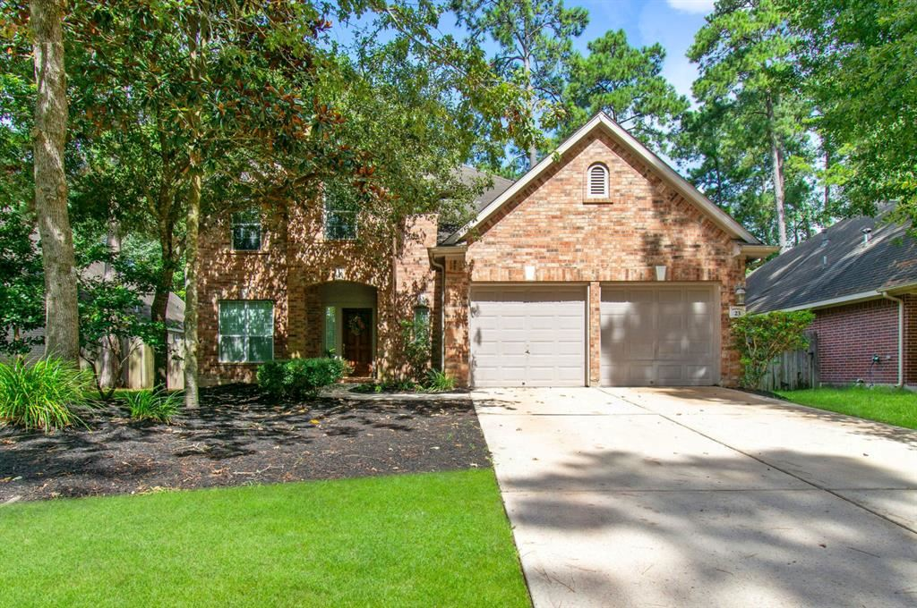 23 Orchid Grove Place, Conroe, TX 77385 - MLS#: 36540686