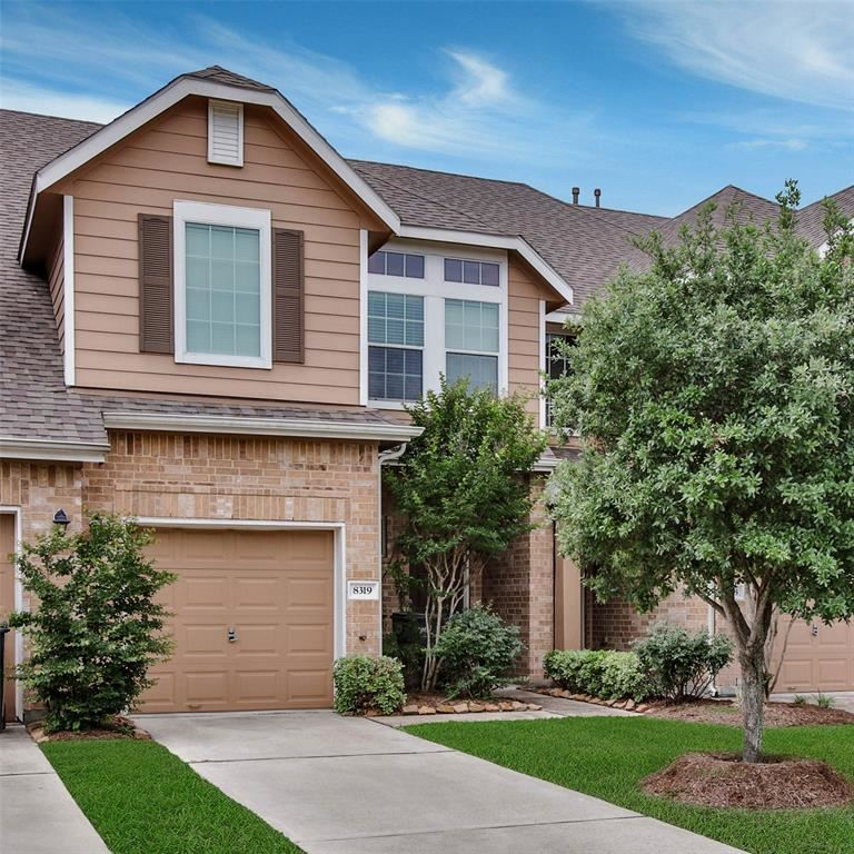 8319 Lamond Ln Lane, Houston, TX 77095 - #: 64284686