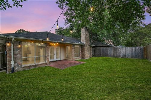 Photo of 20815 Park Pine Drive, Katy, TX 77450 (MLS # 2098687)