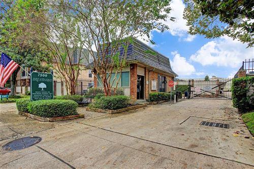 Tiny photo for 2400 N Braeswood Boulevard #120, Houston, TX 77030 (MLS # 61843687)