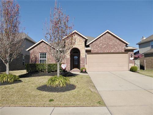 Photo of 30048 Willow Walk Lane, Brookshire, TX 77423 (MLS # 74793687)