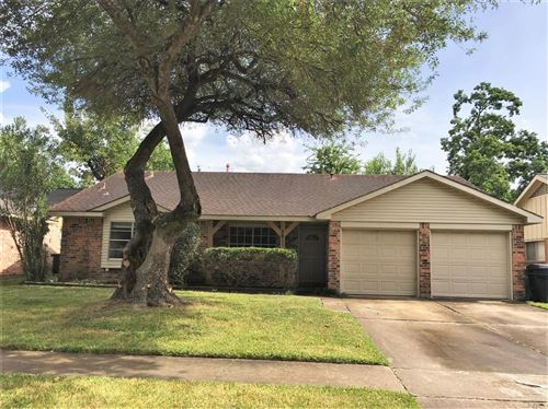 Photo of 5611 Acorn Street, Houston, TX 77092 (MLS # 26686688)