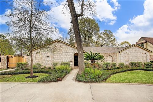 Photo of 918 N Wilcrest Drive, Houston, TX 77079 (MLS # 33089688)