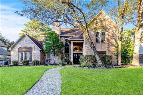 Photo of 5307 Sycamore Villas Drive, Kingwood, TX 77345 (MLS # 4223688)