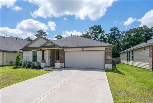 Photo of 40315 South Hill Pass, Magnolia, TX 77354 (MLS # 47091688)