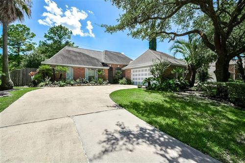 Tiny photo for 14835 Preston Park Drive, Houston, TX 77095 (MLS # 48652688)