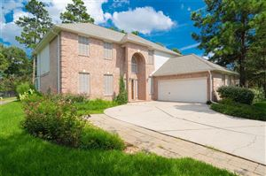 Photo of 8015 Malardcrest Drive, Humble, TX 77346 (MLS # 56496688)