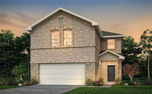 Photo of 903 Cobalt Crest Lane, Huffman, TX 77336 (MLS # 78536688)