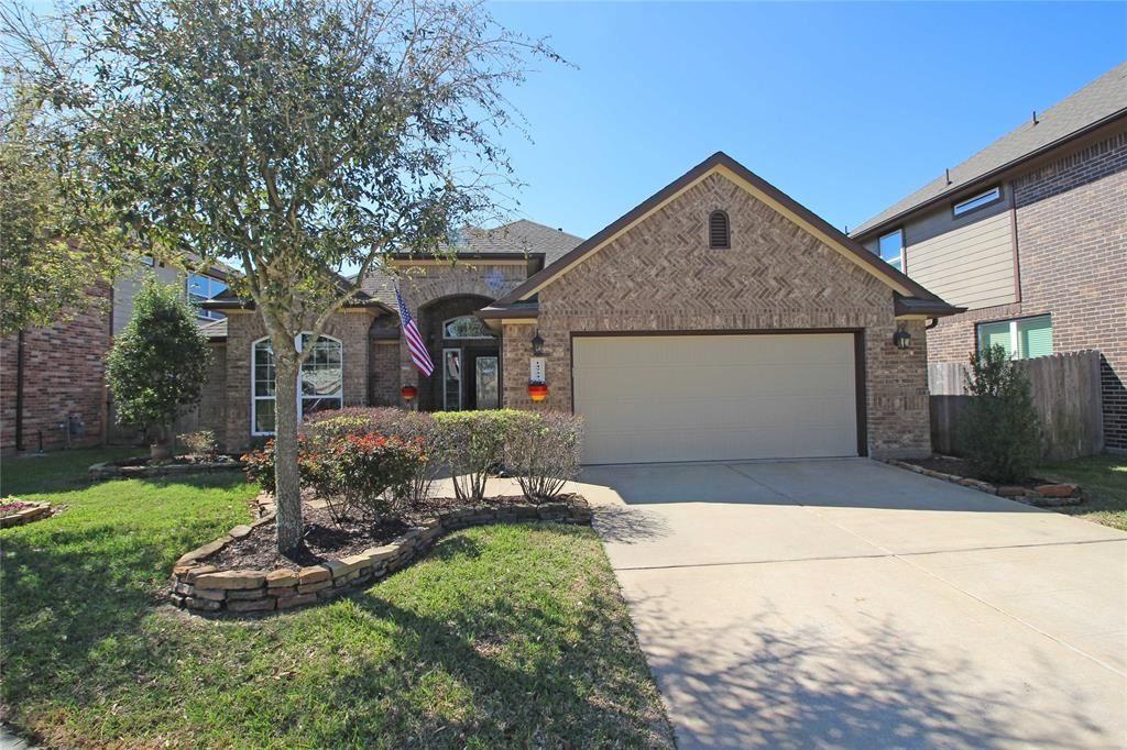 14734 E Apricot Blush Court, Cypress, TX 77433 - #: 15653688