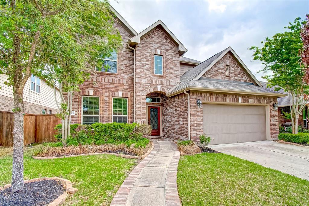 12318 Meadow Blossom Lane, Cypress, TX 77433 - #: 27950688